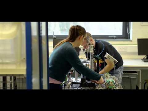 Mechatronics SG334  - Institute of Technology Sligo