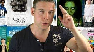 NEU IM KINO - Die Kinofilme der Woche (6.9.2012) | VIP-Kinomagazin