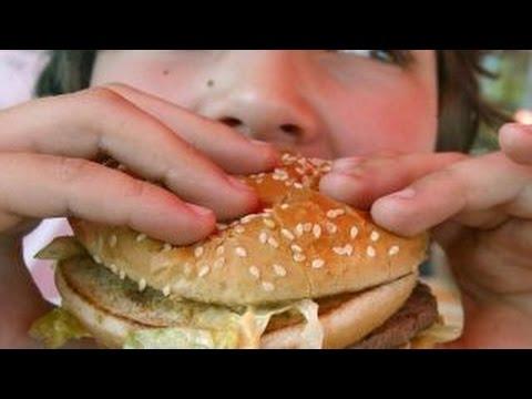 Study: Poor diet can jump start heart damage in children