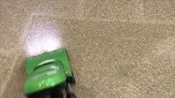 Lightning Carpet Care 2/13/2019 Berber Carpet Cleaning in Windermere, FL
