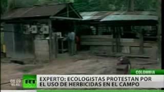 Perú desbanca a Colombia en producción de coca