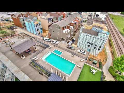1001 Belleview Street #808 Dallas, Texas 75215 | JP & Associates Realtors | Find Homes for Sale