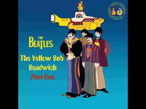 The Yellow Sub Sandwich Pt 1