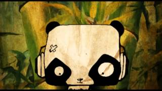 07 - Panda Dub (Bamboo Roots) - Outro