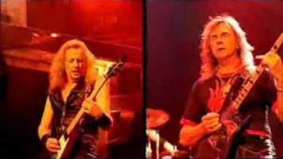 Judas Priest-((A Touch Of Evil))-LIVE