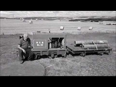 LOMOND HILLS NARROW GAUGE RAILWAY - PART ONE