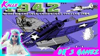 Kalle´s 80er Jahre Games - 1942