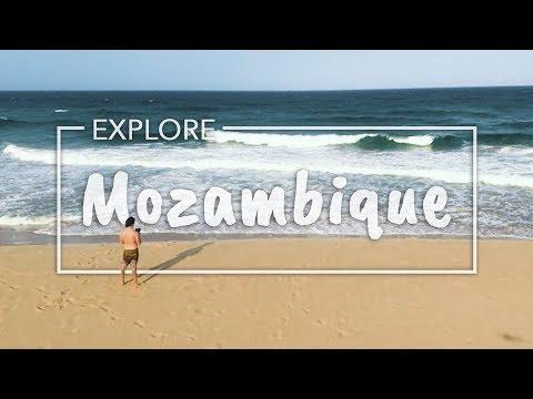 EXPLORE // MOZAMBIQUE