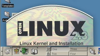 A Look at Linux from 20 Years Ago - OpenLinux Installation & Overview