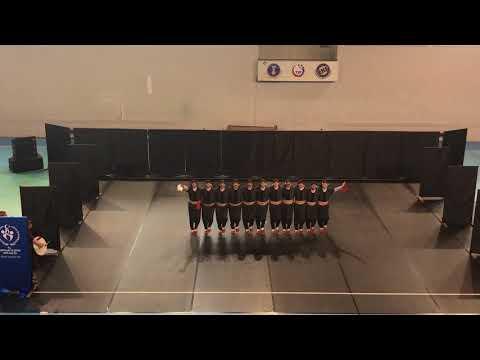 THOF 2018 HOYEM Urfa Halk Oyunları Ekibi