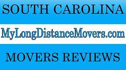 South Carolina Long Distance Moving Companies - MyLongDistanceMovers.com