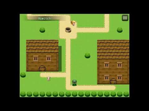 Pek's Adventure - Part 1 [RPG Maker MZ game] |