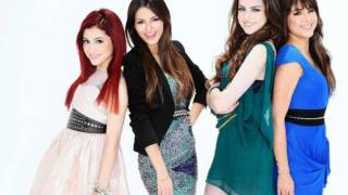 All i Want Victorious Girls