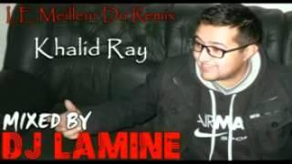 Khalid Ray Li Fat man Omri Singel 2012 Version Orientale