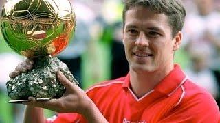 Michael Owen BEST Goals Ever 1996-2013 HD