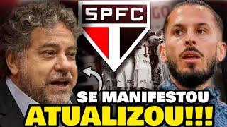 EITA!! JÚLIO CASARES SE MANIFESTA SOBRE DARÍO BENEDETTO! | Jornalista se manifesta AO VIVO | Vem +
