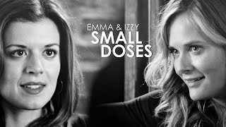 Emma & Izzy - Small Doses (BSP #13)