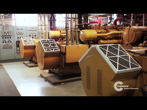 York Wastewater Treatment Plant - Pennsylvania, United States (English)