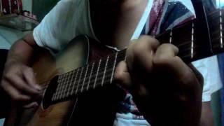 Kính vạn hoa - Guitar demo