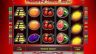 Игровой автомат plenty of fruit 20 HOT играть бесплатно и без регистрации онлайн