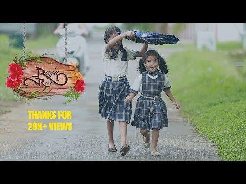 Raja Rani cover song || Gulshan Milky || Sonika Kethavath || Cristiano Sunil Suni