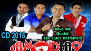 Amor A2 CD 2015 Completo
