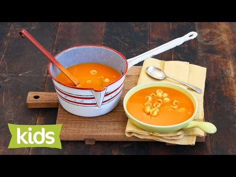 Tomato Soup Recipe With Pasta