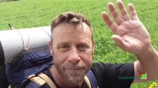 Mon premier trekking, trois jours de solitude