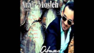 Amir Mosleh - Abnoos FREE MP3 DOWNLOAD