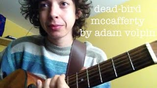 Dead-Bird - McCafferty (acoustic cover)