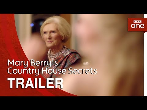 Mary Berry's Country House Secrets: Episode 2 Trailer - BBC One