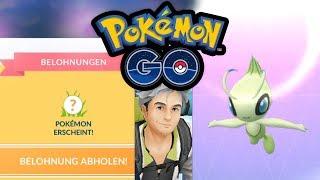 Komplette Celebi-Quest! Johto-Event, neue Shinys, Boxen & mehr | Pokémon GO Deutsch #702