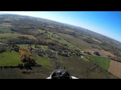 fpv with the Quanum Observer