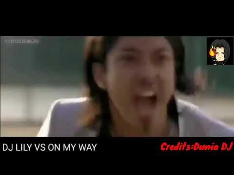 dj-lily-alan-walker-vs-on-my-way-remix-terbaru