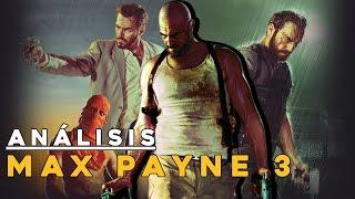 Vídeo Max Payne 3