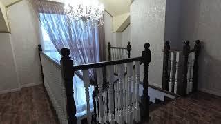 """Хорошая лестница для хорошего дома. Лестница """"Аура"""""""
