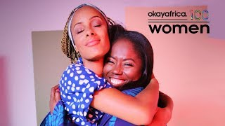 OkayAfrica 100 Women: Abrima Erwiah + Delphine Diallo on The Power In Collaboration