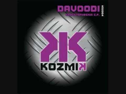 Davoodi - Pare Botan EP