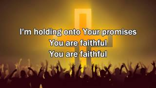 Whom Shall I Fear - Chris Tomlin (Worship Song with Lyrics)