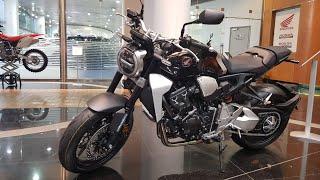 Honda CB1000R (Urdu)