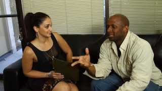 Sheena Ryder Exclusive - Sheena Ryder & Prince Yahshua