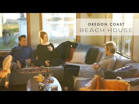 Oregon Coast Video Diary - A Weekend at Cape Meares
