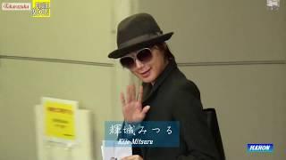 2015.11.15Filming MOON TROUPE IRIMACHI or DEMACHI image of Takarazi...