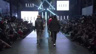 ELLE Time & Jewelry Fashion Show: Winter 2014-2015
