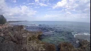 S'illot Majorca timelapse 2016