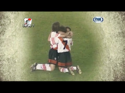 River campeon de la Copa Sudamericana | Fox Sport | La pelicula HD