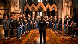 "University of Oregon Chamber Choir: ""Sweetheart of the Sun"""
