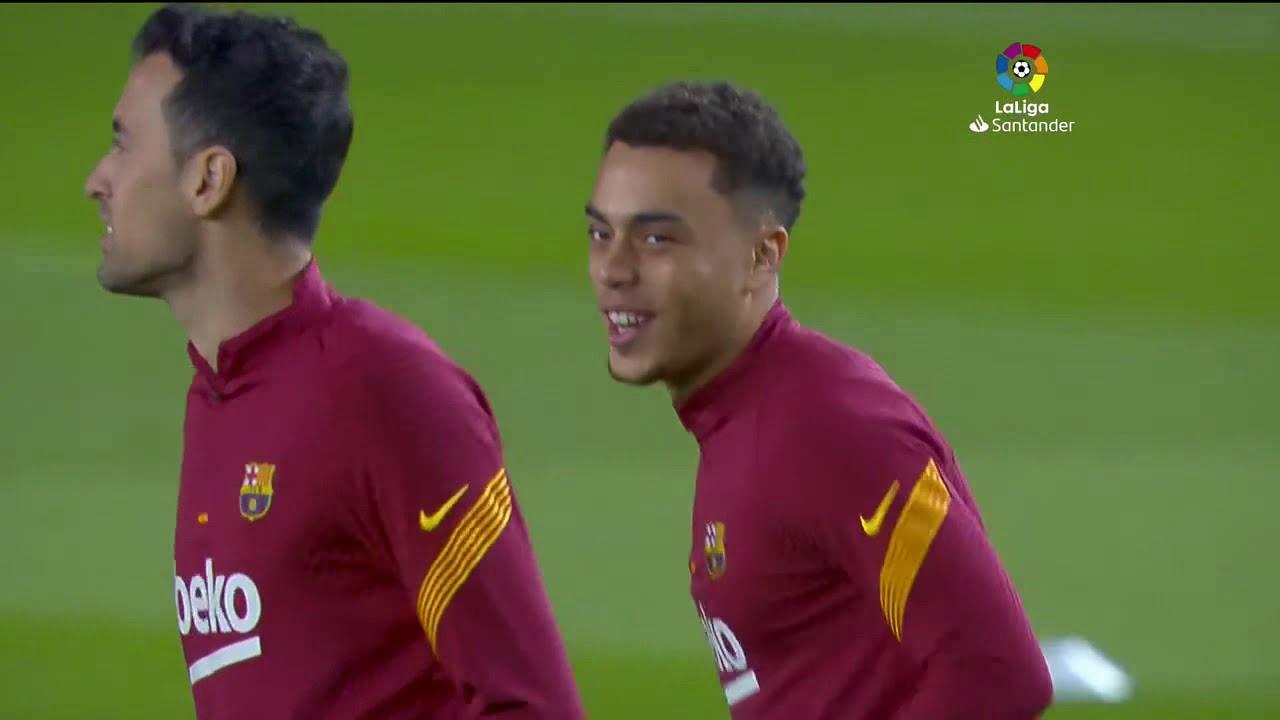 Levante vs. Barcelona free live stream (5/11/21): How to watch La ...