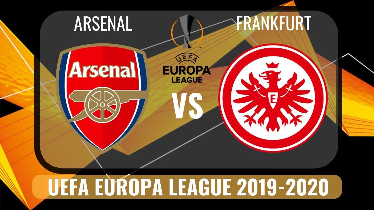 Eintracht Frankfurt Arsenal