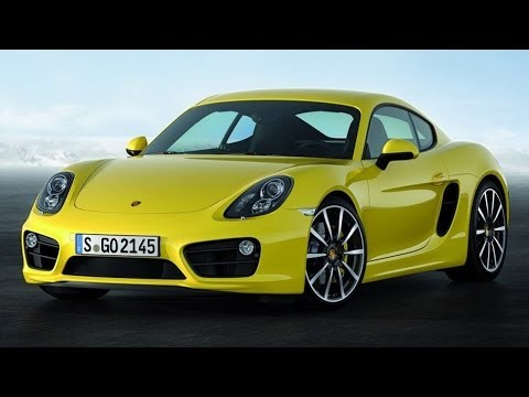 Need for Speed: Rivals - Part 1 - Porsche Cayman S (Playstation 4 Gameplay)